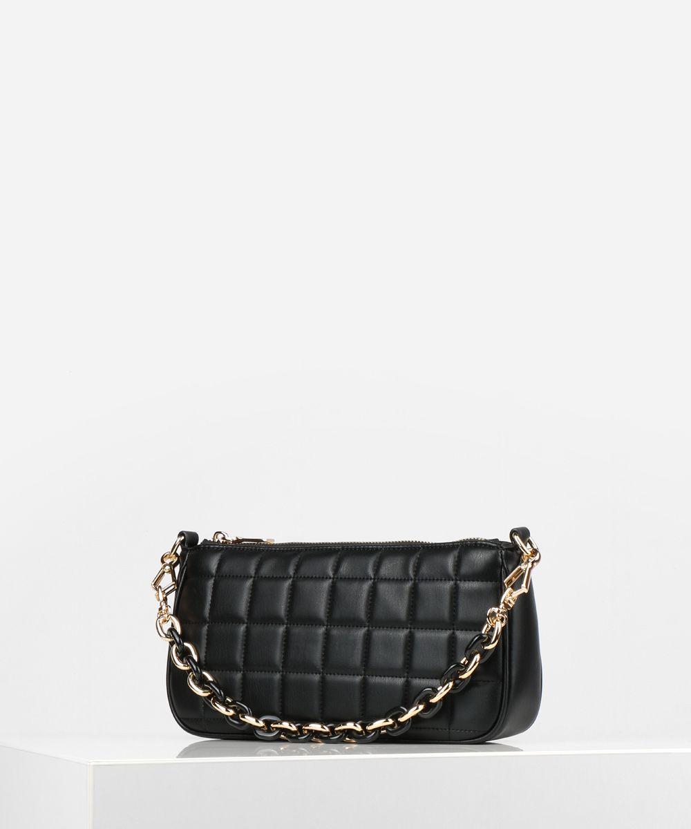 Seidenfelt Taschen Sigtuna Black