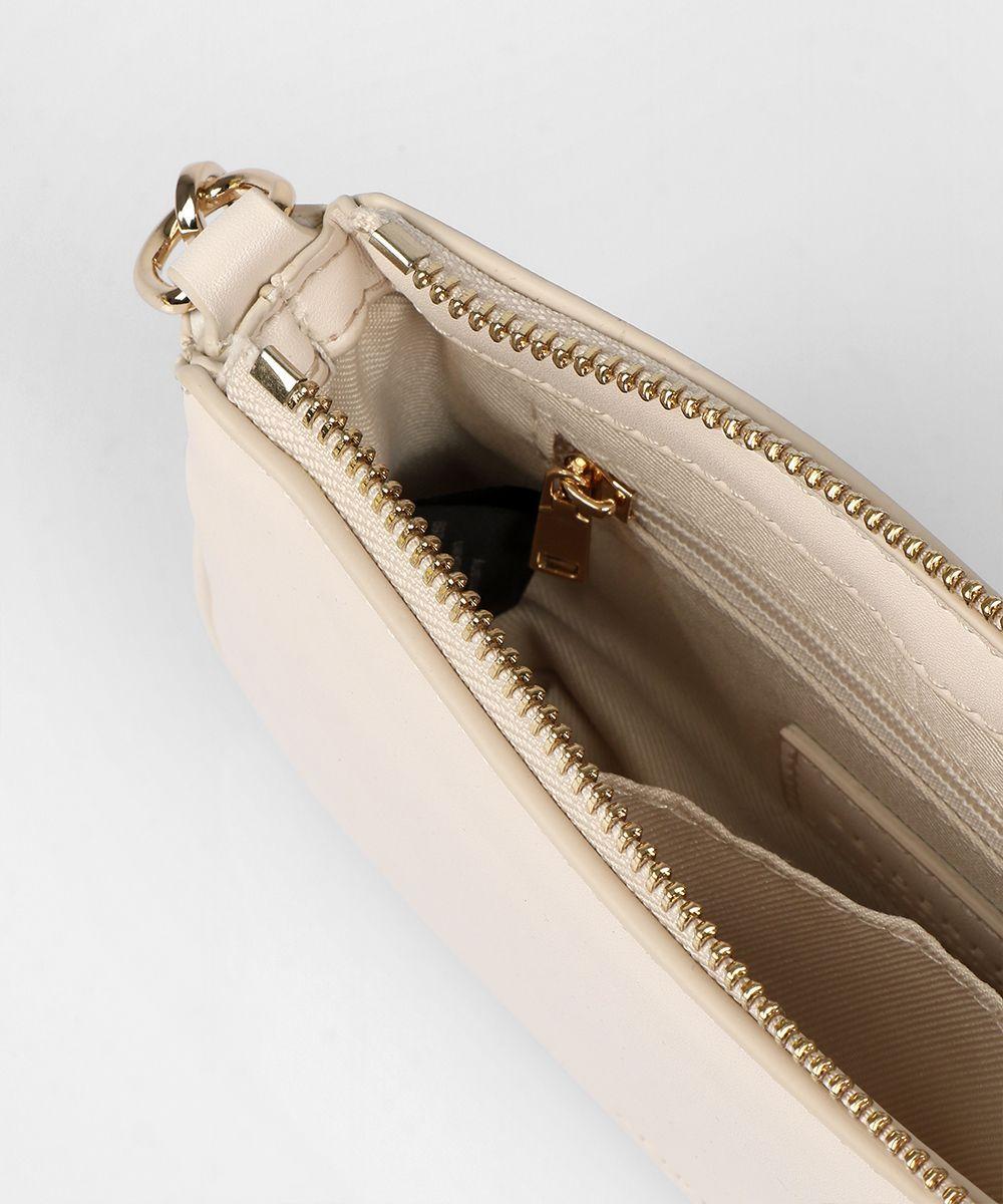 Seidenfelt Taschen Hamina Beige