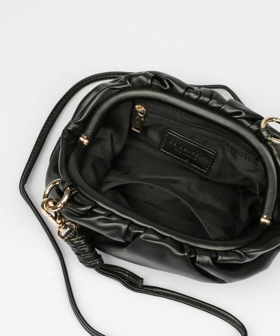 Seidenfelt Taschen Kuopio black