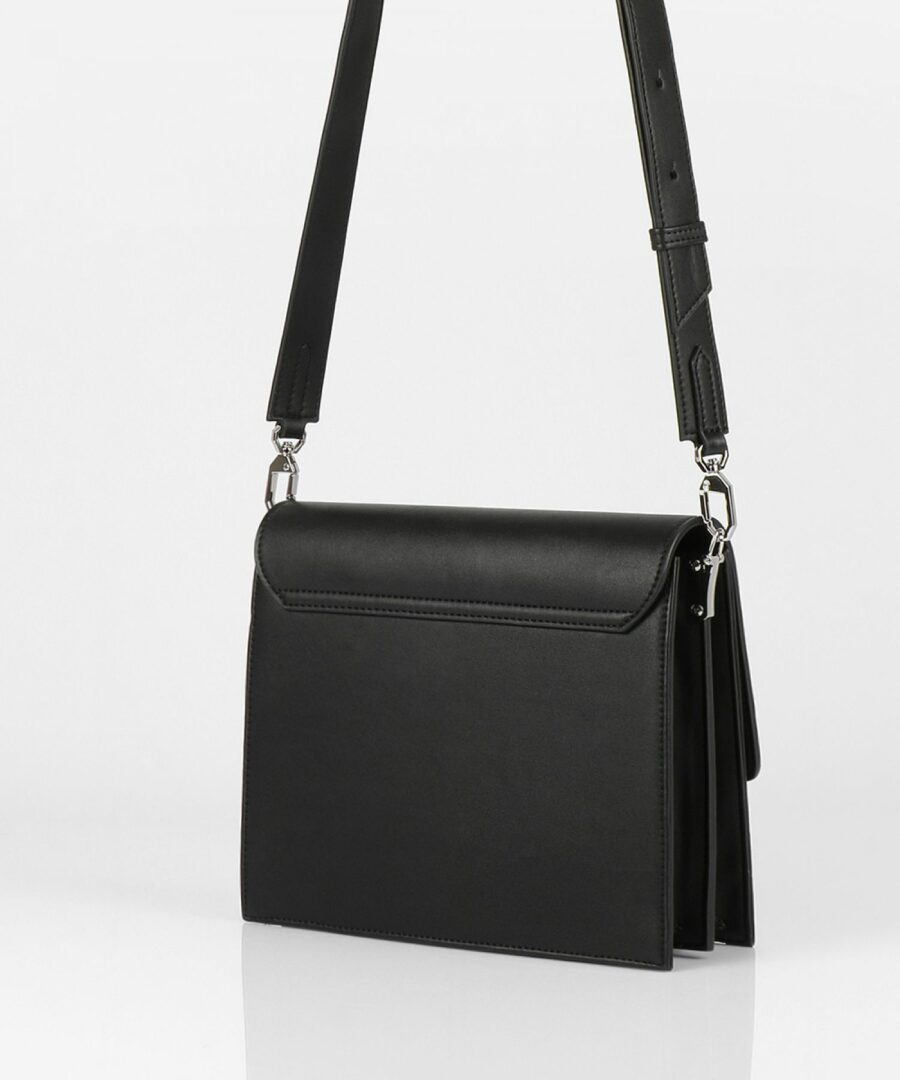 Seidenfelt Taschen Mora 2.0 black