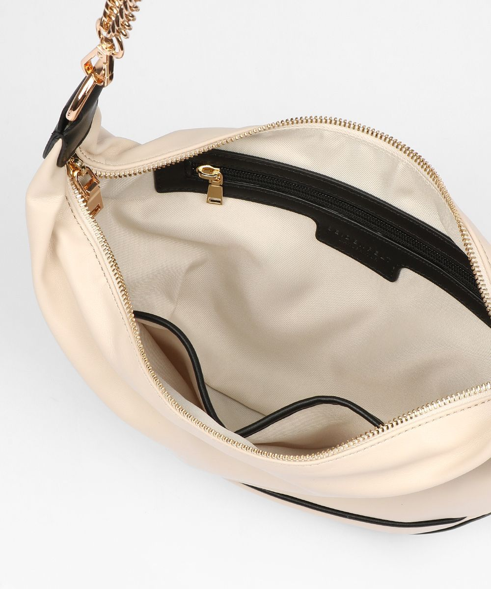 Seidenfelt Taschen Ulvila beige