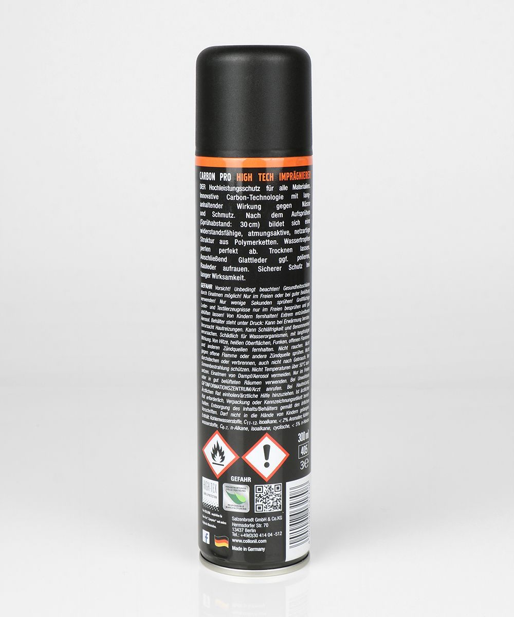 Collonil Carbon Pro Imprägnierspray