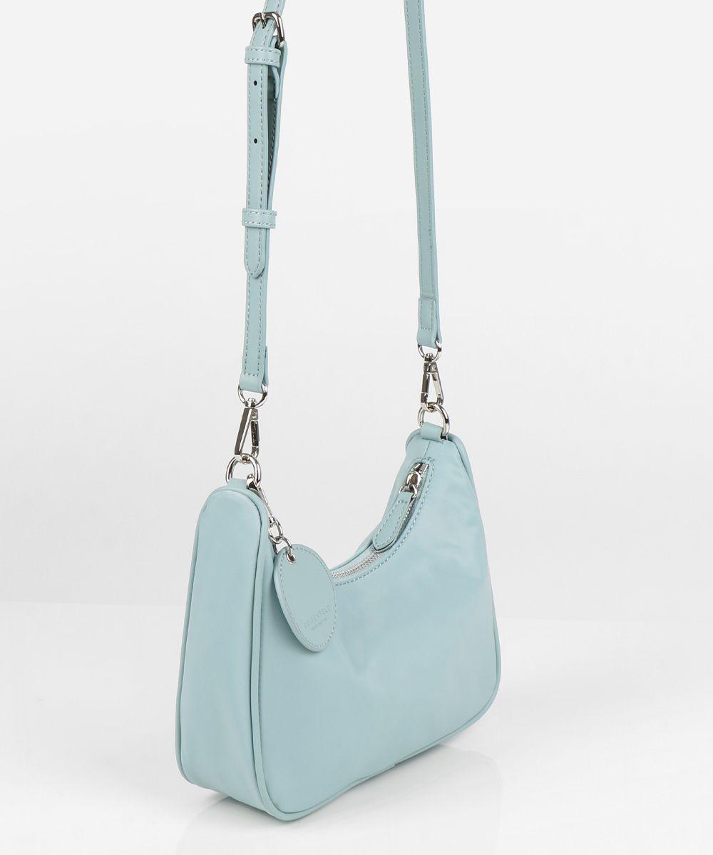 Seidenfelt Taschen Posio Powder Blue
